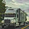 Freightliner 6 x 4
