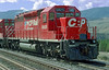 CP 5825 and 5534, somewhere on the Thompson Sub between Kamloops BC, and Lytton BC.