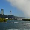 Niagara River, Niagara Falls, Ontario