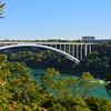 Rainbow Bridge, Niagara Falls, Ontario