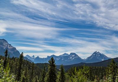 Canadian Rockies & Glacier NP 2015
