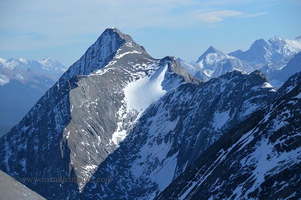 Canadian Rockies & Glacier Park