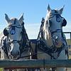 Bar U Ranch, Longview, Alberta, Canada