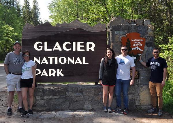2017.05.28 - Idaho & Glacier NP (West) MT