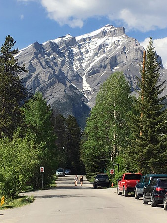 2017.05.30 - Canmore & Banff