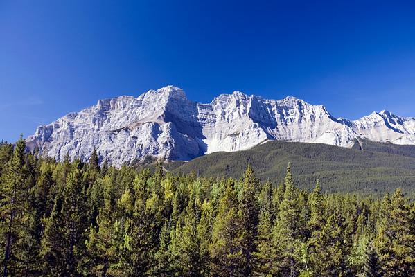Northern Rocky Mountains - Canada & Montana