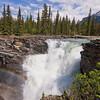 Athabasca Fall - Jasper Nat'l Park