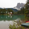 Emerald Lake - Yoho Nat'l Park