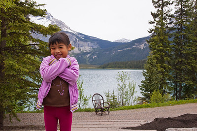 Emerald Lake Revisited