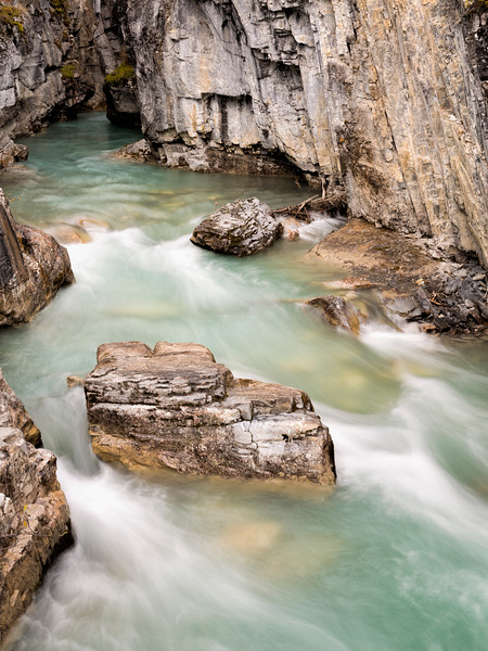 Marble Canyon 2, Koonetay, National Park, British Columbia, Canada