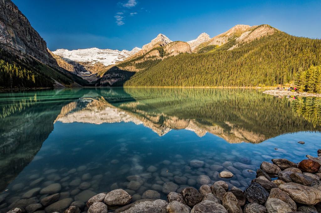 Lake Lousie 3, Alberta, Canada