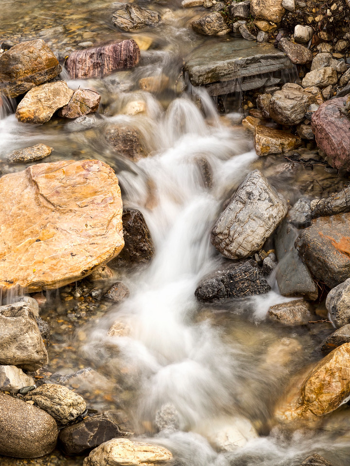 Helen Creek 2, Banff National Park, Alberta, Canada