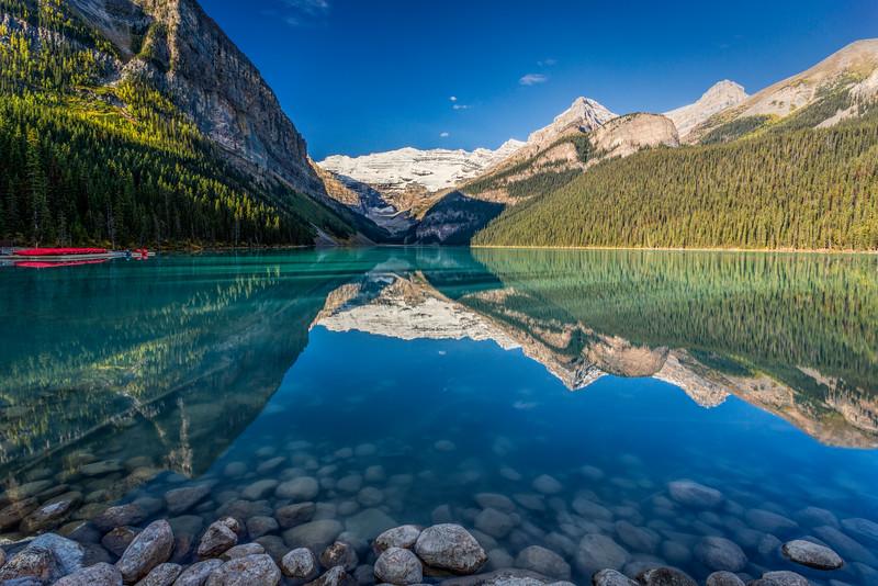 Lake Louise 2, Alberta, Canada