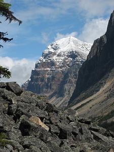 Mt Edith Cavell