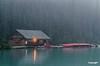 BoathousewithfogLakeLouise_D7K2902