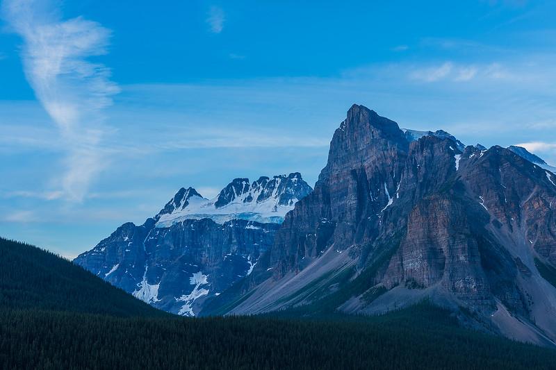Mount Babel