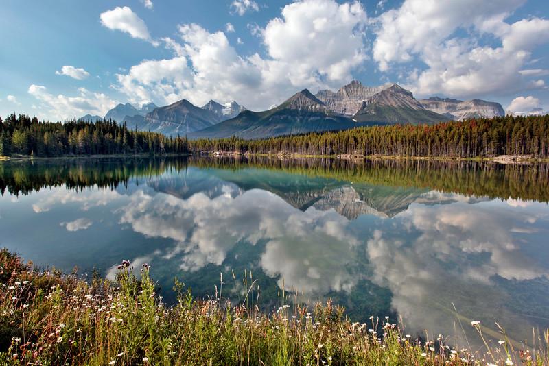 Herbert Lake Scenic