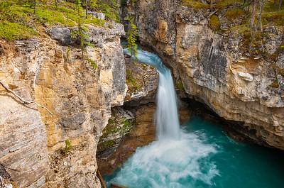 Nomen est omen - Beauty Creek.
