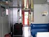Canadian National caboose 6072, Corner Brook Rly Museum, Newfoundland, 29 September 2005 3