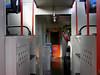 Canadian National caboose 6072, Corner Brook Rly Museum, Newfoundland, 29 September 2005 2