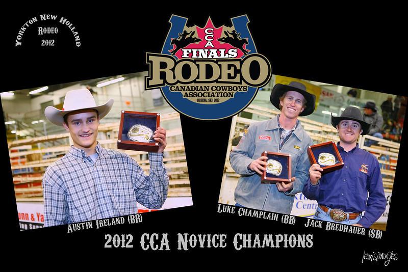 Novice Champs 2012 Composite