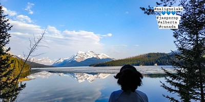 Maligne Lake (Jasper National Park)