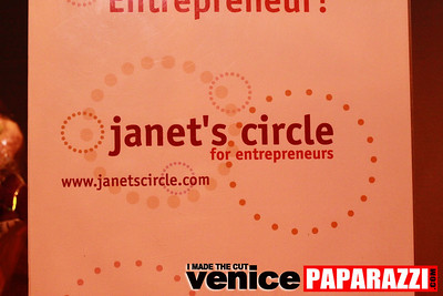 03 30 09 Janet's Circle For Entrepreneurs at Canal Club in Venice  www janetscircle com   Photo by Venice Paparazzi (11)
