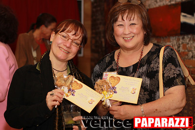 03 30 09 Janet's Circle For Entrepreneurs at Canal Club in Venice  www janetscircle com   Photo by Venice Paparazzi (3)
