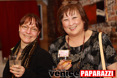 03 30 09 Janet's Circle For Entrepreneurs at Canal Club in Venice  www janetscircle com   Photo by Venice Paparazzi (2)