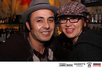 12 31 08 New Years Eve Party at James Beach  60 North Venice   Venice, Ca 90291 www jamesbeach com  Photos by Venice Paparazzi (63)