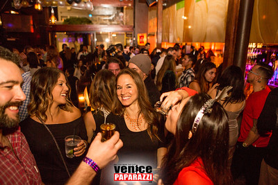 12.31.16 James' Beach and the Canal Club's New Year's Eve bash! #VeniceBeachFun @JamesBeach @CanalClub  Photo by www.VenicePaparazzi.com