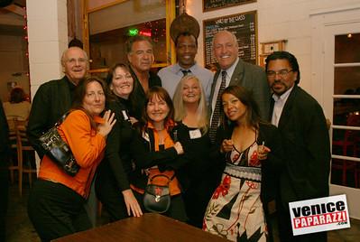1   VP's Edizens with Ken,Janet, Cheryl, Jeffrey, Miriam,Kathy, Bill, Mark Atonio and Arturo
