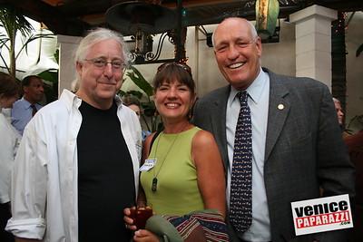 1  Fred Dewey, Suzanne Thompson and Bill