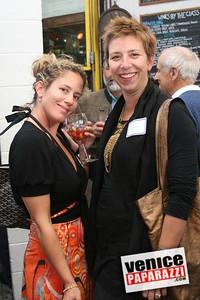 1  Sarah Leoeuf and Heidi
