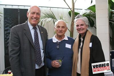 1  Bill Rosendahl, James Maslon and Mrs  Brown