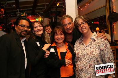 1  Arturo, Cheryl, Kathy, Jeffrey Solomon and Sherry