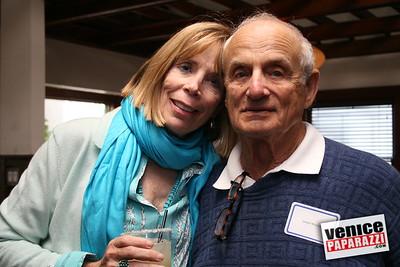 1  Laura and James Maslon