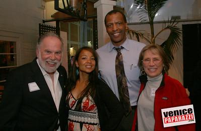 1   Gregory Parkos, VP's Edizen, Mark Antonio Grant and Reta Moser