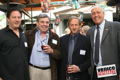 0  Friend, Aldis Browne, Joe Boxer and Bill