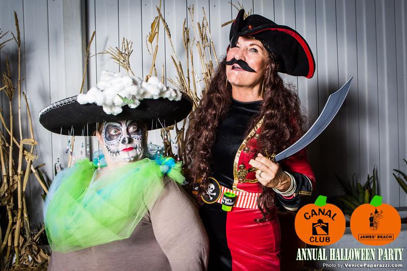 Canal Club & James' Beach Annual Halloween Party.   #Halloween #JamesBeach #CanalClub #VeniceBeach  #VeniceCAFun  Photo by #VenicePaparazzi