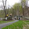 Sharpsville Lock Park.