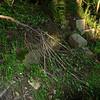 Pompton River Aqueduct abutment.