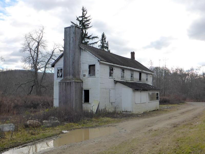 Elsie's tavern, 12/15/15