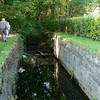 Lock 1 of the D&H Canal in Eddyville, NY
