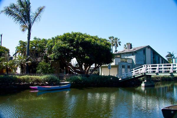 Canal House/Venice, CA