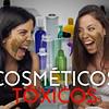 Buscando tóxicos en los cosméticos con Claudia Ayuso y María Cadepe