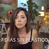 ¿Se puede vivir sin plásticos?