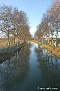 Canal Bend