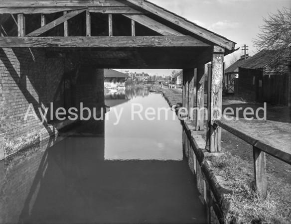 Canal basin, Mar 13 1959