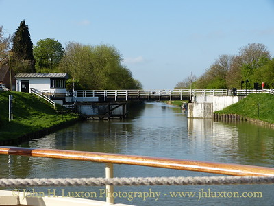 Gloucester and Sharpness Canal - April 2014 - JHLPHOTOGRAPHY